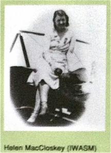 Helen MacCloskey