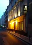 Hotel Malte-Opera, Rue de Richelieu