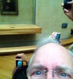 Mona Lisa & Me